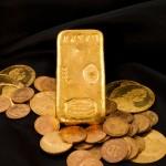 Déterminer la valeur des pièces d'or en France.